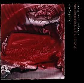 《悲愴》&《ワルトシュタイン》 ~ベートーヴェン:ピアノ・ソナタ集-2 WAKA-4129・30 イリーナ・メジューエワ