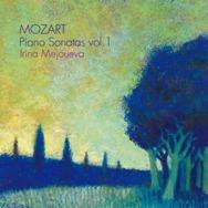 モーツァルト ピアノ・ソナタ集 vol.1