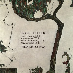 シューベルト:ピアノ作品集-2 WAKA-4155-56