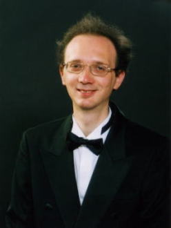 ミハイル・カンディンスキー/Mikhail Alekseyevich Kandinsky