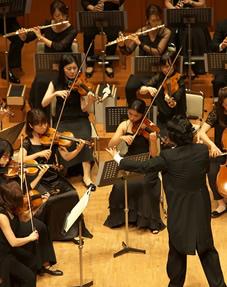オーケストラ・アフィア(Orchester AfiA)